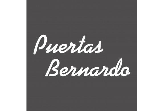 PUERTAS BERNARDO