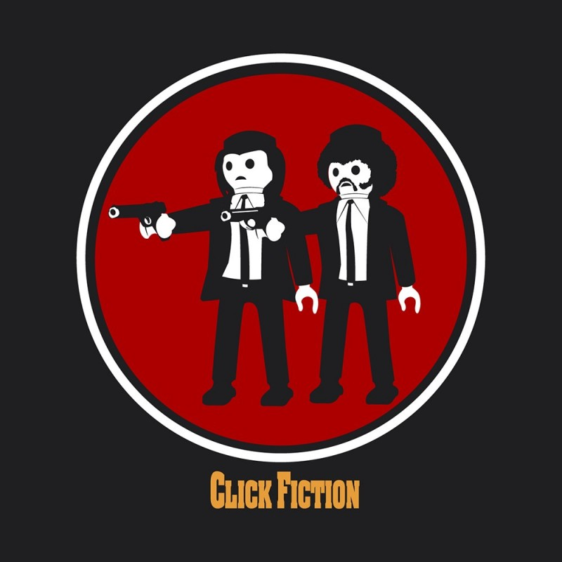CLICK FICTION