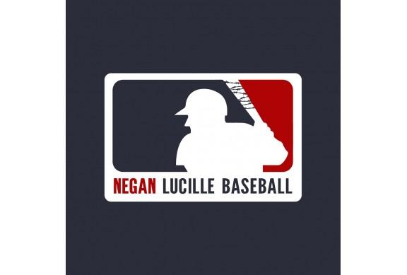 NEGAN LUCILLE BASEBALL
