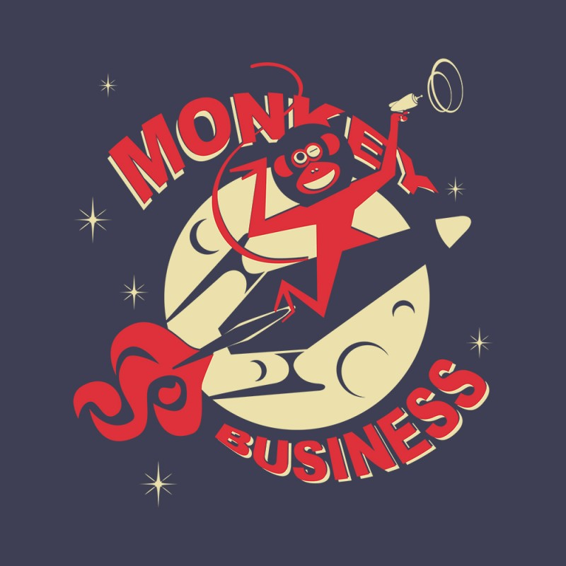 MONKEY BUSINESS su
