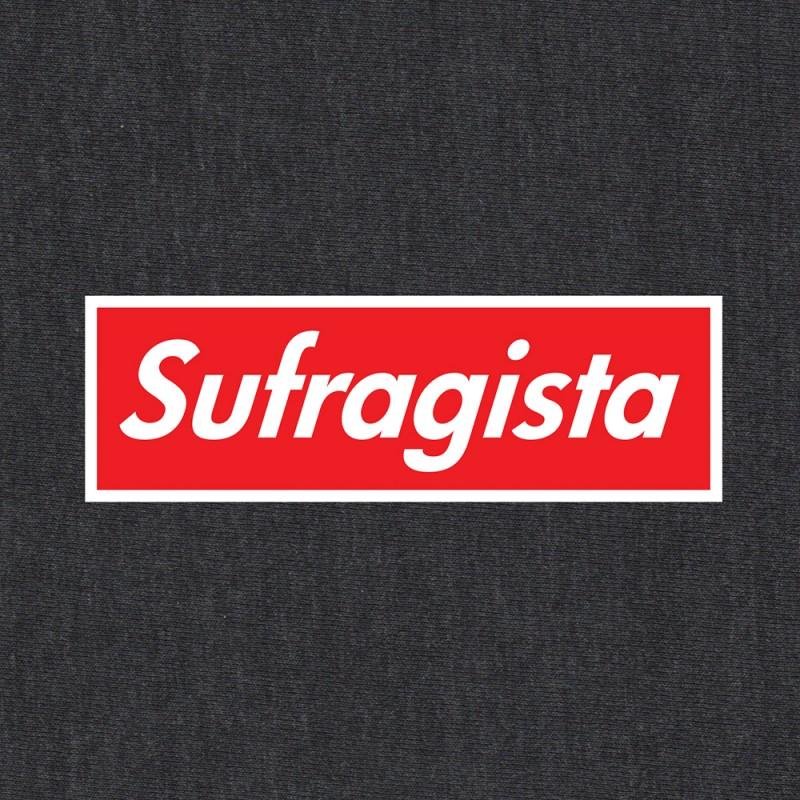 SUFRAGISTA