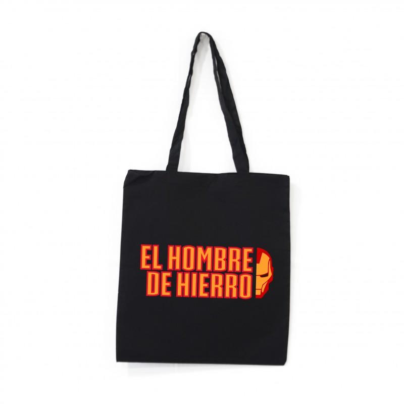 EL HOMBRE DE HIERRO