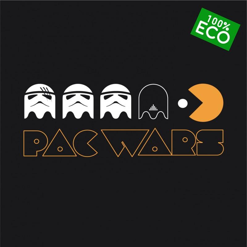 PAC WARS dark side